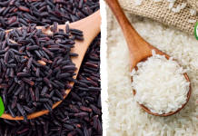 Black Rice The Gluten Free Rice, That Detoxes Your Body & Improves Digestion